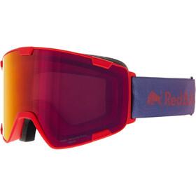Red Bull SPECT Park Gafas, rojo/azul